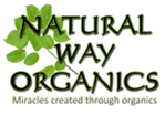 Natural Way Organics Logo