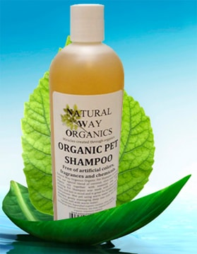 Natural Way Organics Castile Soap Ingredients